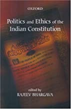 Politics and ethics of the Indian…