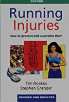 Running Injuries: How to Prevent and…