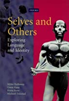 Selves and Others: Exploring Language and…