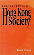Perspectives on Hong Kong Society by…