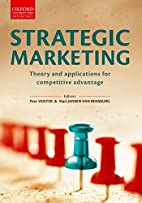 Strategic Marketing by Peet Venter