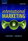 Burgess: International Marketing (Oxford Southern Africa)