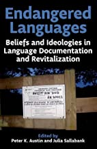 Endangered languages : critical concepts in…