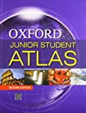 Oxford: Oxford Junior Student Atlas, 2/e PB