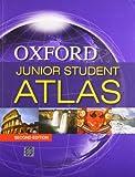 Oxford: Oxford Junior Student Atlas, 2/e PB
