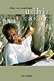 Kakar, Sudhir: The Essential Sudhir Kakar