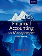 Financial Accounting for Management by…