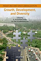 Growth, Development, and Diversity: India's…
