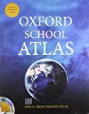 Oxford: Oxford School Atlas, Centenerary Year Edition