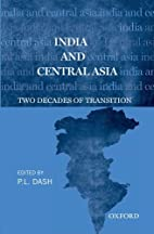 India & Central Asia Two Decades of…
