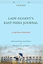 Lady Nugent's East India Journal: A…