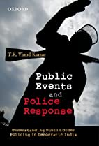 Public Events and Police Response:…
