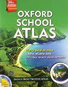 Oxford School Atlas by Oxford