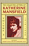 Mansfield, Katherine: The Collected Letters of Katherine Mansfield: 1919-1920