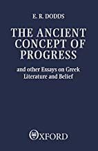 The Ancient Concept of Progress and Other…