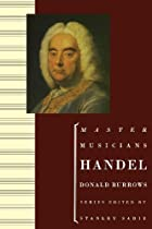 Handel by Donald Burrows