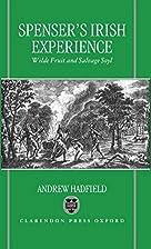Edmund Spenser's Irish Experience: Wilde…