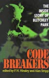 Hinsley, Francis H.: Codebreakers