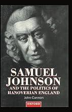 Samuel Johnson and the politics of…