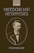 Nietzsche and Metaphysics (Oxford…