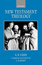 New Testament Theology (Clarendon…