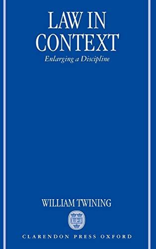 law-in-context-enlarging-a-discipline