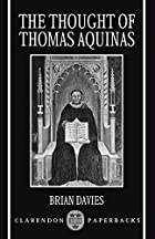 The Thought of Thomas Aquinas by Brian…