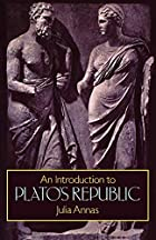 An Introduction to Plato's Republic by Julia…