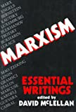 McLelland, David: Marxism: Essential Writings