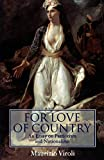 Viroli, Maurizio: For Love of Country: An Essay on Patriotism and Nationalism