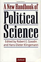A New Handbook of Political Science by…