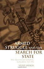 Armed Struggle and the Search for State: The…