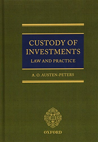 custody-of-investments-law-and-practice