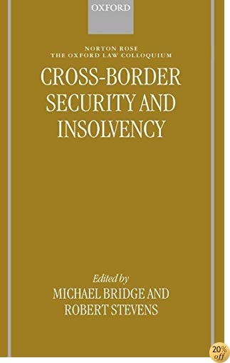 Cross-border Security & Insolvency (Oxford Law Colloquium)