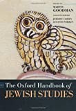 Sorkin, David: The Oxford Handbook of Jewish Studies
