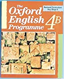 Flower, Celeste: Oxford English Programme