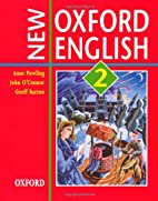 New Oxford English: Student's Book Bk.2 by…