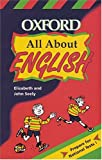Seely, Elizabeth: All About English: Key Stage 3