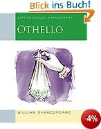 Oxford School Shakespeare - Fourth Edition: Ab 11. Schuljahr - Othello: Reader