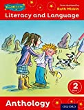 Miskin, Ruth: Read Write Inc.: Literacy & Language: Year 2 Anthology Book 1