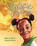 Hoffman, Mary: Read Write Inc. Comprehension: Module 16: Children's Books: Grace and Family Pack of 5 Books