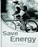Barham, Kay: Read Write Inc. Comprehension: Module 30: Children's Books: Save Energy Pack of 5 Books