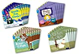 Munton, Gill: Oxford Reading Tree Traditional Tales: Stage 3: Class Pack of 24