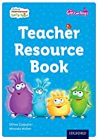 The Glitterlings. Teacher resource book by…