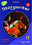 Ruttle, Kate: Oxford Reading Tree: Y3: TreeTops: Storywriter Fiction: CD-ROM: Unlimited User