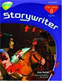 Ruttle, Kate: Oxford Reading Tree: Y3/P4: TreeTops Storywriter 1: Pupil Book