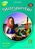 Ruttle, Kate: Oxford Reading Tree: Y4/P5: TreeTops Storywriter: CD-ROM: Single User Licence