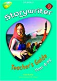 Ruttle, Kate: Oxford Reading Tree: Y4: Treetops Storywriter 2: Fiction Teacher's Guide