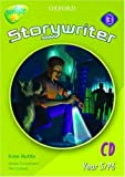 Ruttle, Kate: Oxford Reading Tree: Y5/P6: Treetops Storywriter: CD-ROM: Single User Licence