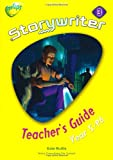 Ruttle, Kate: Oxford Reading Tree: Y5: TreeTops: Storywriter 3: Fiction: Teacher's Guide: Single User